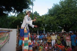 2007 Romaria  das Candeias