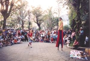 2003 Foto: Regina Lobianco